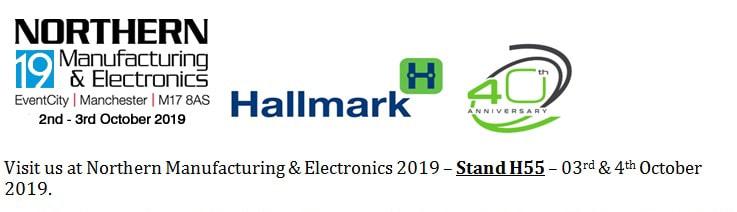 Hallmark Electronics